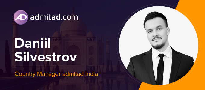 Country Manager admitad India EN 680x300